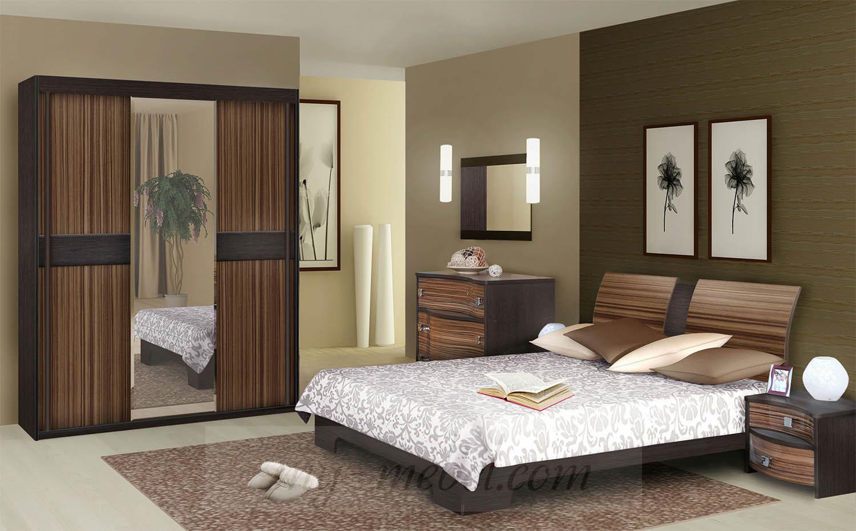 Модульная спальня Болеро (RADO)