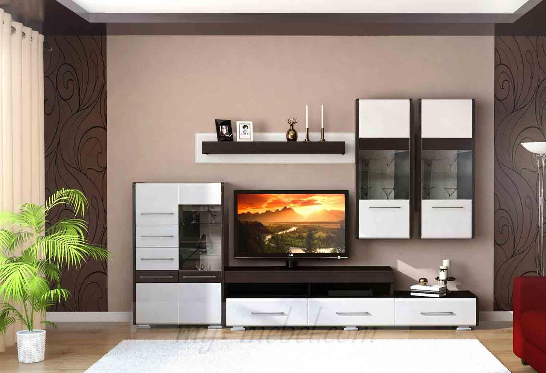 Модульная гостиная Intra (RADO)